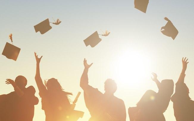 Saiba quais são os 5 cursos superiores mais procurados do Brasil