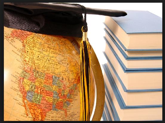 Quer estudar no exterior? Aprenda a realizar uma mudança internacional (foto: internet)