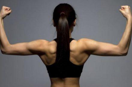 Esporte: Como Ganhar Massa Muscular Rápido? (foto: internet)