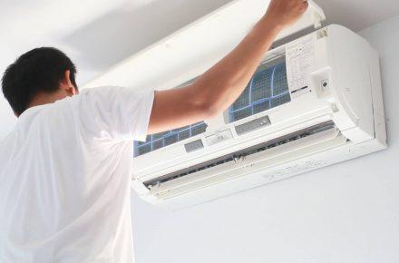 Como Fazer Curso de Instalação e Manutenção de Ar Condicionado (Foto: internet)