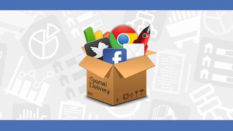 Os 5 principais cursos on-line gratuitos para profissionais de Marketing Digital