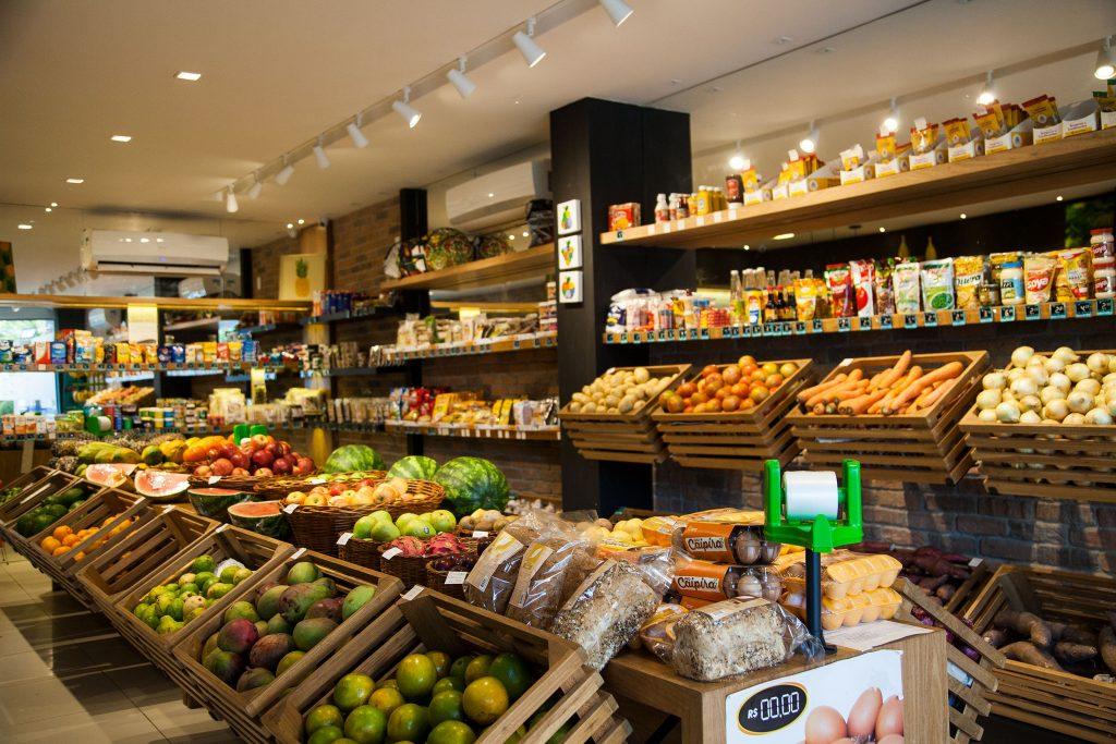 5 produtos que não podem faltar no comércio de alimentos