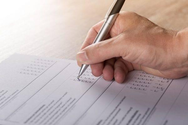 Confira algumas dicas que ajudam na realização de uma boa prova