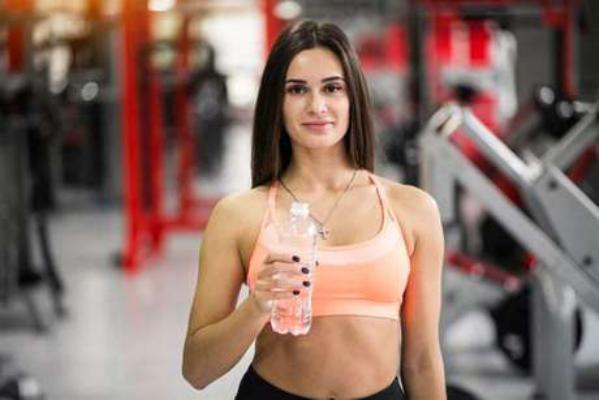 Como Ganhar Massa Muscular Rápido