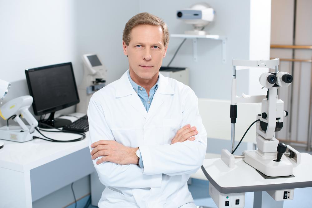 O que estudar para ser oftalmologista?