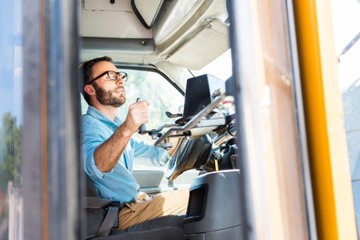 Como se tornar motorista de passageiros?
